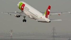 Avião da TAP com avaria em Roma (ACTUALIZADA)