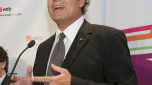EDP: Accionistas aprovam 3,1 milhões para Mexia
