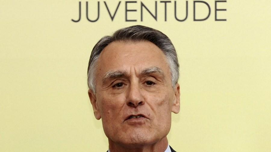 Cavaco Silva: Pesar por Alberto Ralha