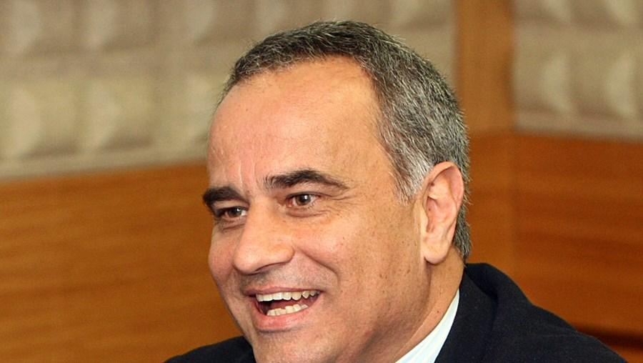 João Palma, presidente do Sindicato dos Magistrados do Ministério Público