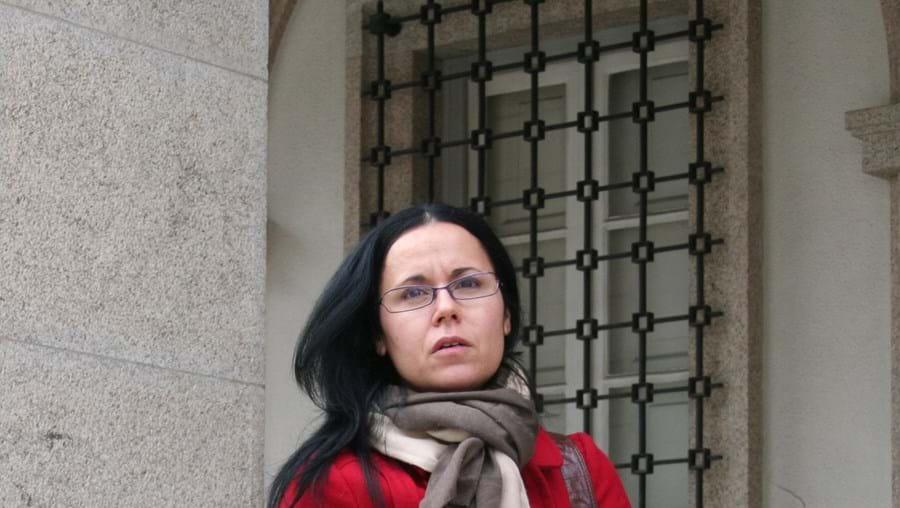 Tribunal deu como provada a negligência. Júlia Luís estava grávida de 14 semanas quando as obstetras provocaram a morte ao feto