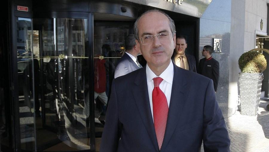 João Rendeiro, fundador do BPP, é o principal arguido do processo. Já jurou inocência, mas foram-lhe arrestadas várias contas bancárias em paraísos fiscais