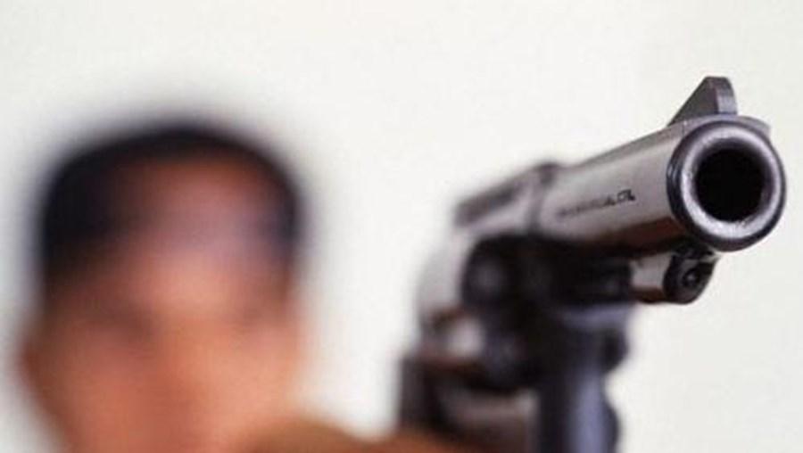 Presidente da câmara assassinado no Brasil