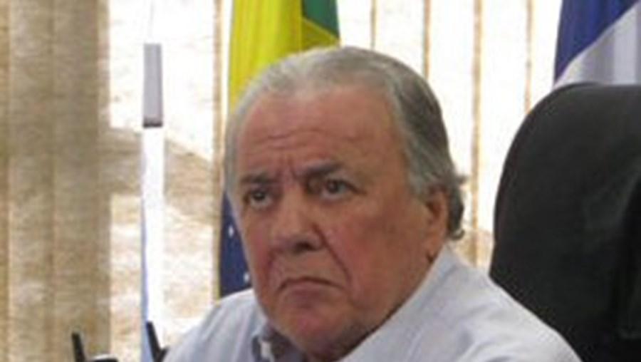 George Samuel Antoine