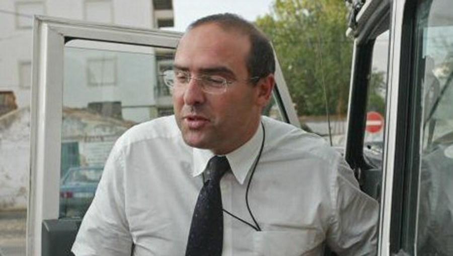 Juiz Rui Teixeira