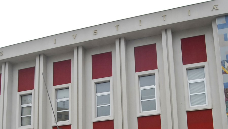 Tribunal de Olhão condenou