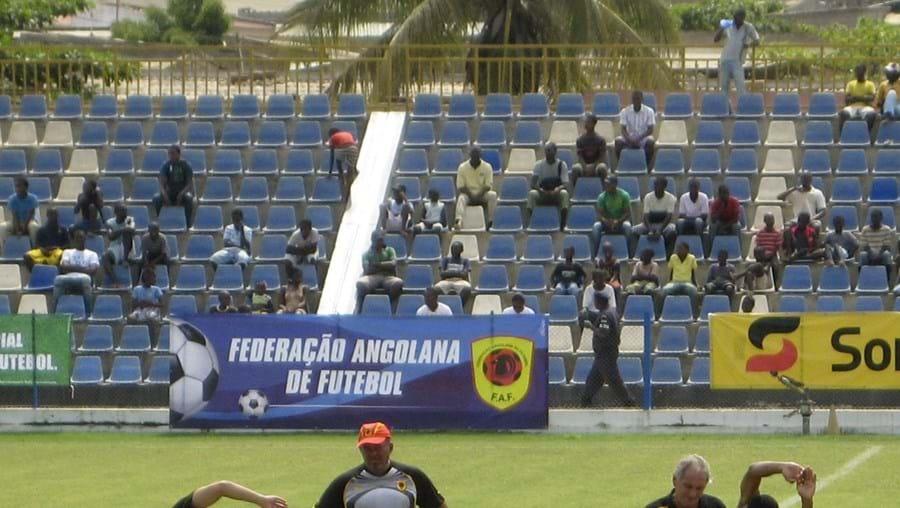 Manuel José já conseguiu igualar a melhor qualificação de Angola numa CAN ao atingir os quartos-de-final