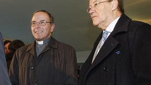 Pinto da Costa apoia encontro religioso