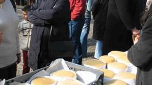 Penalva mostra queijo