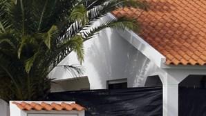 Meia tonelada de explosivos em Óbidos (ACTUALIZADA/COM VÍDEO)