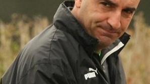 Sporting: Pedro Mendes estreia-se nos convocados