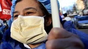 Enfermeiros do INEM: Greve à vista