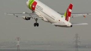 Quase 200 voos cancelados em Portugal (ACTUALIZADA)