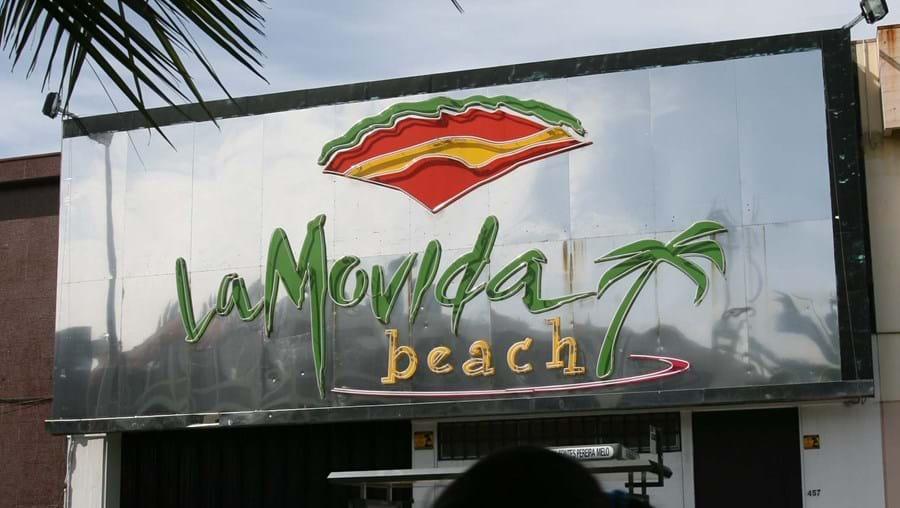 Em causa estavam os seguranças da discoteca La Movida, no Porto