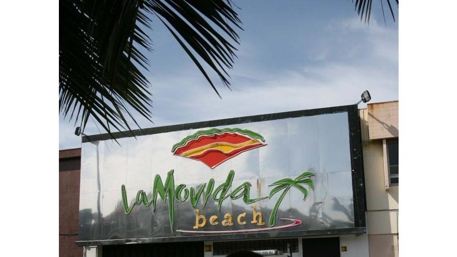 Agressor foi detido por polícias à paisana que estavam na La Movida