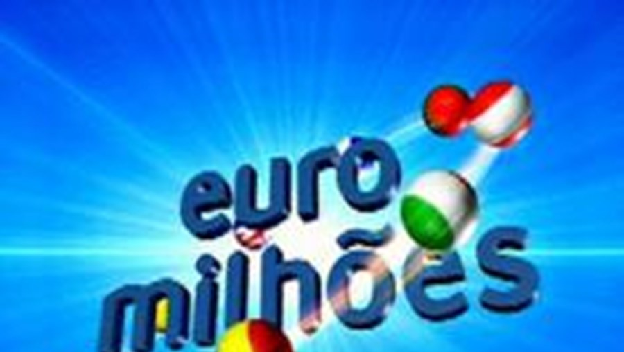 Euromilhões: Jackpot de 29 milhões de euros