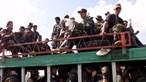 Pelos menos 14 dissidentes das FARC mortos na Colômbia em confronto com exército