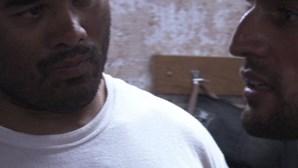 Fugitivo da Justiça em filme português