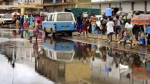 Raios matam cinco pessoas das quais quatro da mesma família na província angolana do Bié