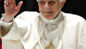 Um milhão de pessoas nas missas do Papa