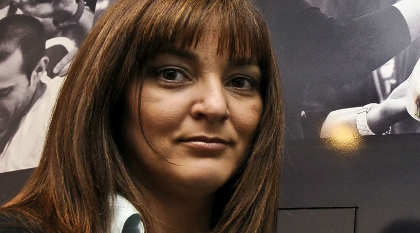 Andreia Couto diz que Pedro Proença tem dificuldade em lidar com opiniões divergentes - Futebol ...