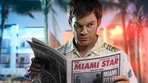 """Série """"Dexter"""" regressa sete anos depois com elenco original"""