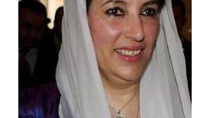 Novo inquérito pela morte de Benazir Bhutto
