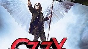 Ozzy desvenda novo disco