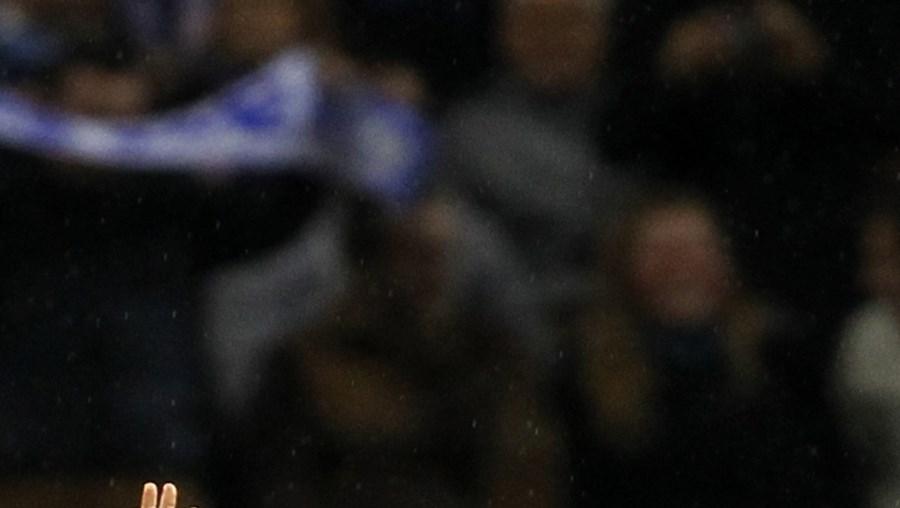 O FC Porto pagou 3,5 milhões de euros por 60 por cento do passe de Falcão, de 24 anos
