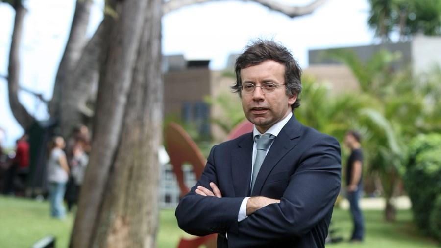 Bernardo Bairrão, administrador da Media Capital
