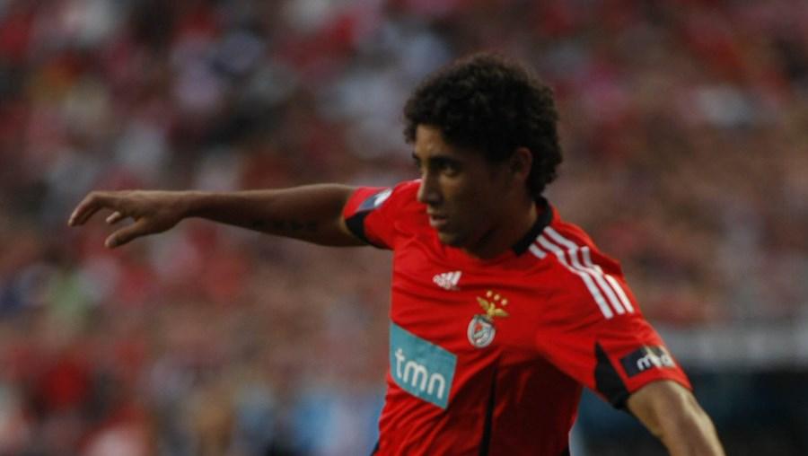 O Benfica pagou 1,5 milhões de euros ao River Plate de Montevideo por Urreta, em 2008
