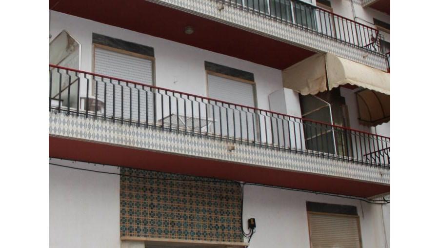 Apartamento em Quarteira