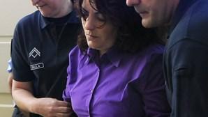 Leonor Cipriano reclama saídas periódicas da cadeia