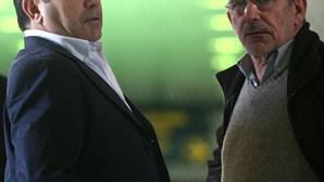 PGR quer afastar procurador do Porto