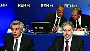 Administração da REN suspende prémios de 2009