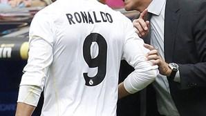 """""""Ronaldo é o Real Madrid"""""""