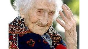 Mulher mais velha do Mundo morre à beira dos 115 anos