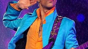 Prince fecha cartaz do Super Rock