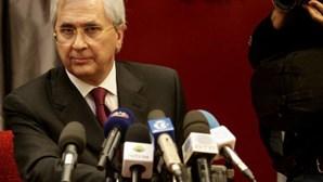 Escolha de Cadilhe valeu 518 mil euros