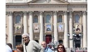 Futebol: Vaticano já tem campeão