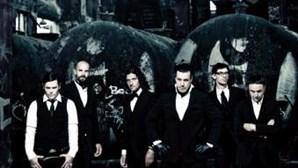 Rammstein 'incendeiam' última noite do Rock in Rio Lisboa