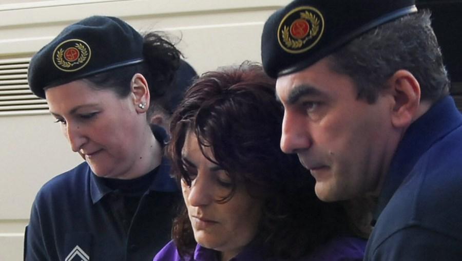 Mãe de Joana já cumpriu um quarto da pena pelo homicídio da filha