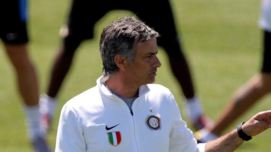 Inter de Milão, de Mourinho, defronta hoje o Bayern na final da Liga dos Campeões (19h45, RTP1)