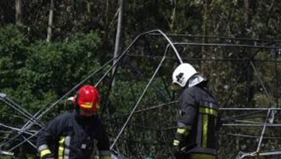 Explosão vitimou um funcionário e o dono da fábrica