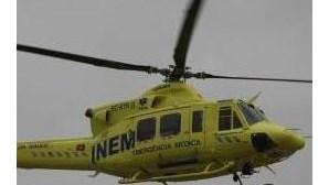 Serra da Estrela: Homem que caiu numa escarpa resgatado