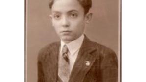 Biografia de José Saramago: Os Primeiros Anos