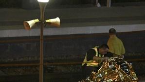 Espanha: Vítimas tinham entre os 16 e os 22 anos