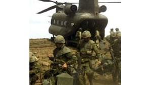 Afeganistão: Quatro soldados da NATO perdem a vida