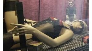 Morre depois de sexo sado-masoquista