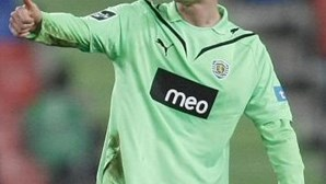 Adrien Silva emprestado ao Maccabi Haifa